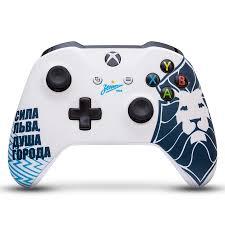 Оригинальный <b>джойстик</b> для Xbox ONE Зенит Сила льва купить ...