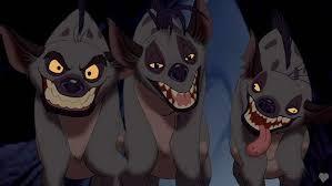 Diseño de las hienas para The Lion Guard  - Página 2 Images?q=tbn:ANd9GcS2Hjh3cNQ528pBHmQSU6hMBADBPpC7O2tsFqn8UhO6cf1eHjgUFA
