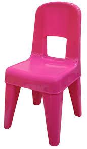 "<b>Стул</b> детский <b>Little Angel</b> ""Я расту"", цвет: розовый — купить в ..."