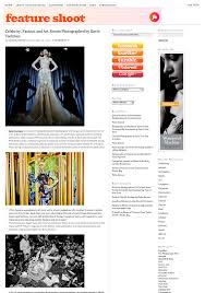feature shoot interview backstage at to ask me some questions about my work fashion week and madonna you can check out my answers and the rest of interview by clicking on the image below