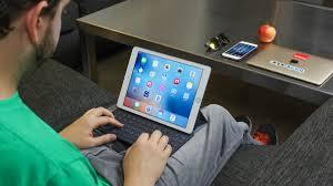<b>iPad Pro 9.7</b> review | TechRadar