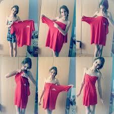 Resultado de imagem para diy de roupas