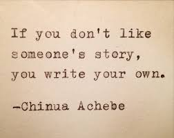 Quotes by Chinua Achebe @ Like Success via Relatably.com