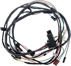 CA37783H 1970 chevrolet nova parts electrical and wiring wiring and,