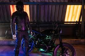 Blitz <b>Motorcycles</b>
