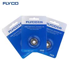3PCS 3Set/Lot Electric <b>Razor Blade Replacement</b> For Flyco <b>Razor</b> ...