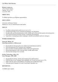mobile phone sales resume cell phone sales experience letter in home design resume cv cover leter cell phone sales resume