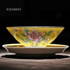 Promotion!!1PCS WIZAMONY chinese <b>jingdezhen porcelain</b> ...