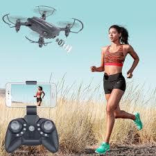 <b>M9 Folding Mini</b> Quadcopter WIFI Aerial P Ography Drone Remote ...