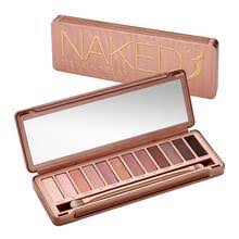 <b>Urban Decay Naked3</b> Eyeshadow Palette