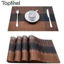 <b>bamboo</b> dining <b>table mat</b>