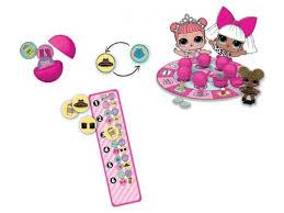 Купить настольную игру <b>Spin Master</b> LOL <b>сюрприз</b> (для девочек ...