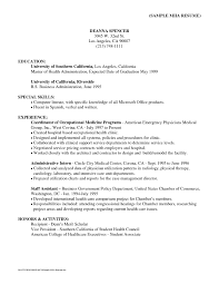 resume examples qualification in resume sample resume examples qualification in resume sample photos