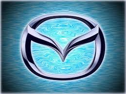 Image result for Mazda Logo