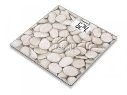 <b>Весы напольные Beurer GS 203</b> Stone