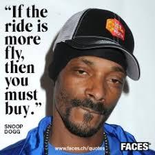 Snoop Dogg Quotes - QuoteJive via Relatably.com