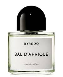 Духи <b>Byredo Bal d</b>'<b>Afrique</b> унисекс — отзывы и описание аромата ...