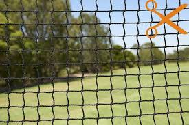 Safety Netting, Playground Safety Nets, Fall Netting – Haverford