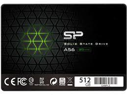 Жесткий <b>диск</b> A56 512Gb SP512GBSS3A56A25 - ElfaBrest