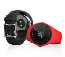 GPS-<b>часы для бега с</b> датчиком пульса на запястье POLAR M200