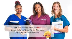 health care training pittsburgh career institute pci is the readers choice gold award winner for the best trade technical school in