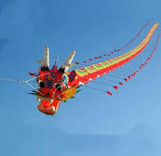 <b>free shipping high quality</b> 7M Chinses traditional dragon kite ...