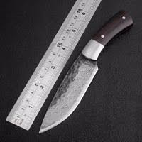 Outdoor Camping knife