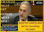 Draft Rep. Trey Gowdy for US Senate from South Carolina! Lindsey ... - DRAFT-TTREY-GOWDY-US-SENATE