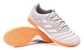 Знакомимся со свежим релизом - <b>футзалками Adidas Copa 20.3</b> IN