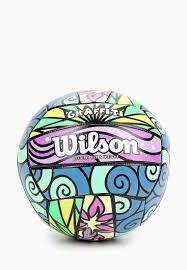 <b>Мяч волейбольный Wilson</b> GRAFFITI купить за в интернет ...