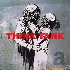 <b>Think</b> Tank: Amazon.co.uk: Music