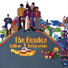 The <b>Beatles</b>: <b>Yellow Submarine</b> Album Review | Pitchfork