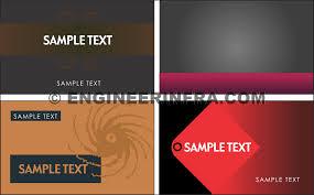 business card designs memo number d110 engineer infra design business card designs memo number d109