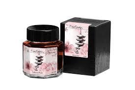 <b>Флакон чернил CITY</b> FANTASY Sakura Pink (30 мл) PIERRE ...