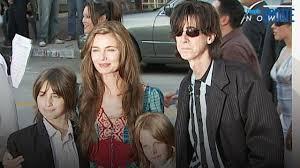 The Cars' Ric Ocasek and wife Paulina Porizkova split after 28 years