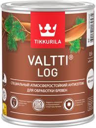 <b>Тиккурила Валтти</b> Лог специальный атмосферостойкий ...