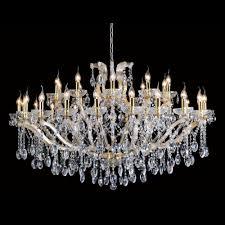 Подвесная <b>люстра Crystal Lux Hollywood</b> SP20+10 Gold — купить ...