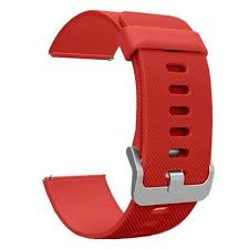 Generic Replacement Wrist Band <b>Soft Silicone Watch Strap</b> for blaze ...