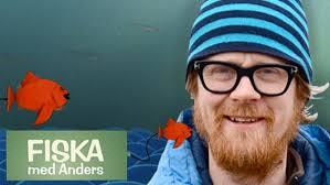Fiska med Anders | <b>Barnkanalen</b>