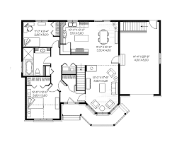 Country Style House Plans   Cottage house plansHouse Plans For A Country Style House