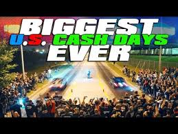 Midwest <b>STREET RACING</b> (1500-2000+hp cars) - YouTube