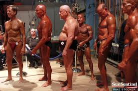 Image result for Small guy in bodybuilding contest