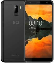 Мобильный <b>телефон BQ BQ</b>-<b>6010G</b> Practic (черный)