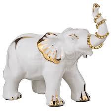 <b>Фигурка декоративная Слон</b> 149-417 13 см в Москве: отзывы ...