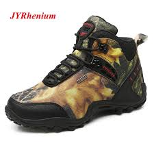 <b>2019 JYRhenium</b> 2018 <b>New</b> Waterproof Men Hiking Shoes Outdoor ...