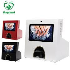 China My-S113A <b>Portable Smart Digital</b> Nail Art Printer Manicure ...