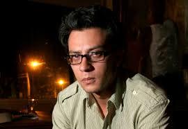 RECONOCIMIENTOEl novelista y cronista bogotano Andrés Felipe Solano fue reconocido por la revista literaria Granta como uno de los mejores novelistas ... - 225437_164819_1