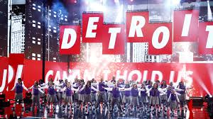 Detroit Youth Choir director before 'America's Got Talent' finals: 'We ...