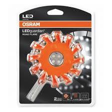 <b>Фонарь OSRAM</b> O-LEDSL302 аварийной сигнализации на ...