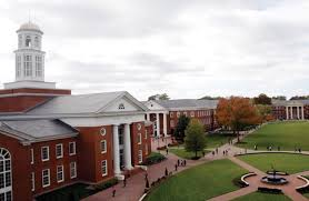 Tenure Track in Government at Christopher Newport University     Jack Miller Center